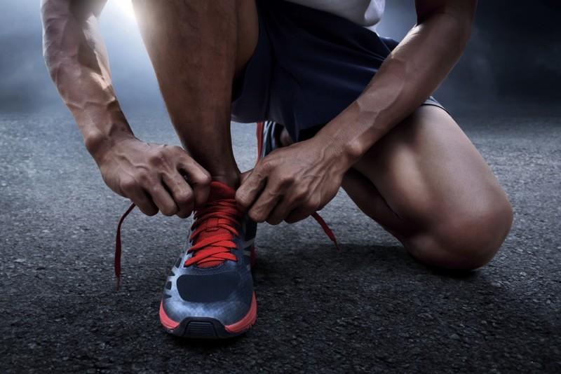 Optimér din træning – løb for at tabe dig