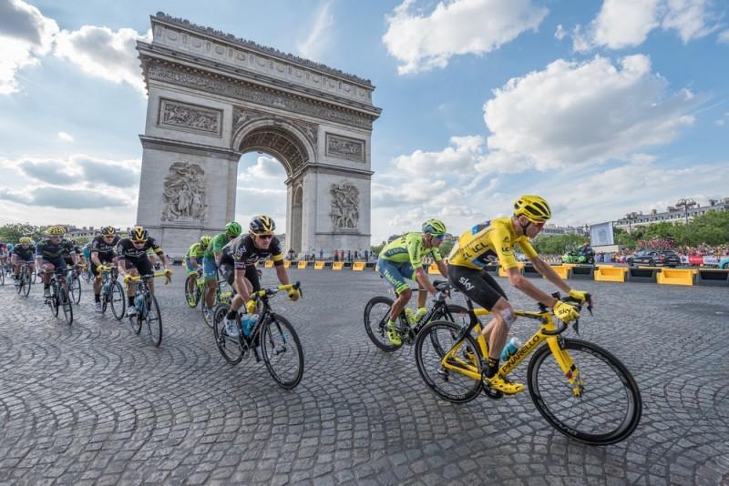 Her er det vigtigste om Tour de France