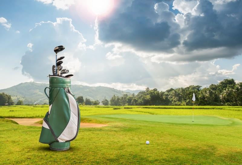 Golfudstyr - det skal du bruge, hvis du er begynder