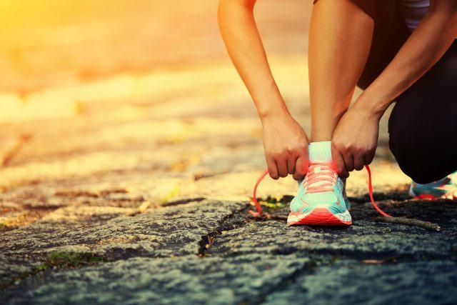 Guide - Sådan vælger du de rigtige løbesko