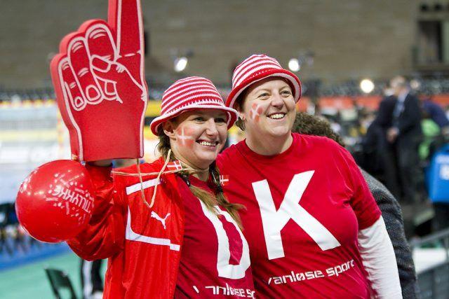 Professionel håndbold i Danmark