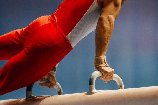 Idrætsgymnastik - den klassiske gymnastik