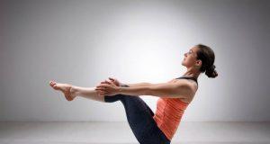Yoga - begynderguide til dig der vil i gang med yoga