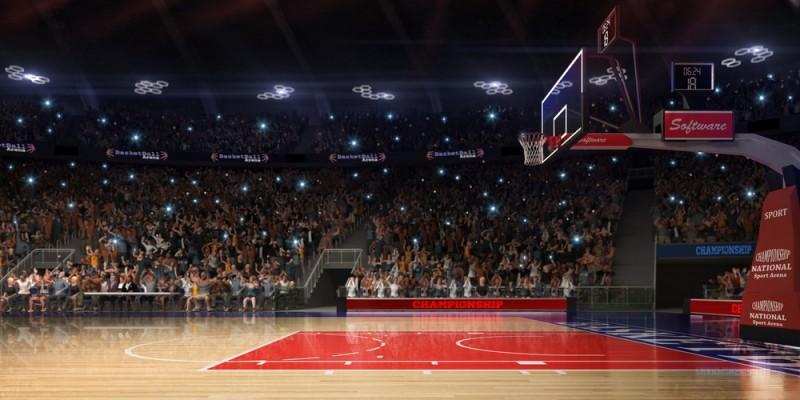 Basketbold - er det noget for børn?