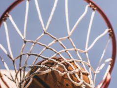 Vild med basket