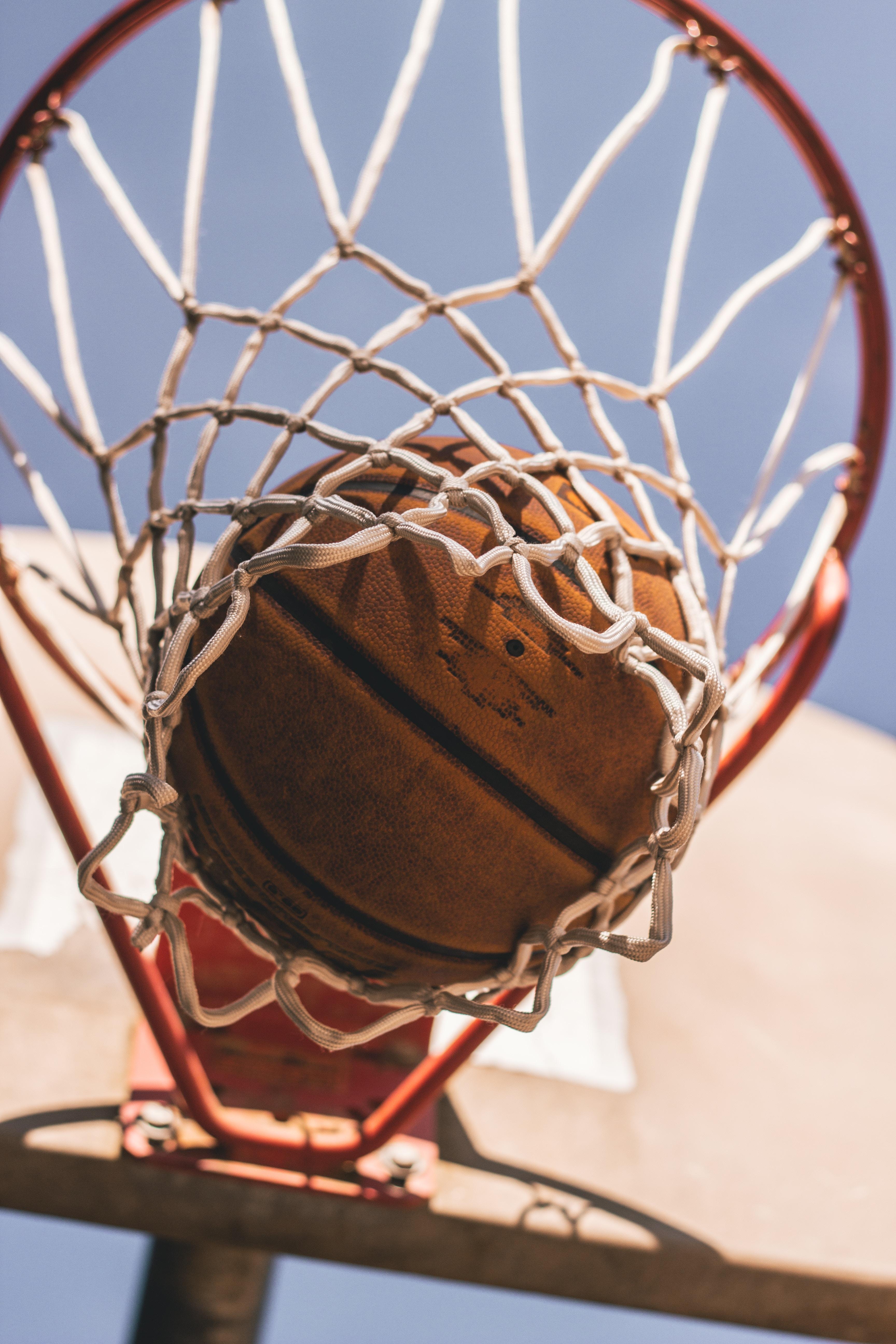 Vild med basket? - så læs med her