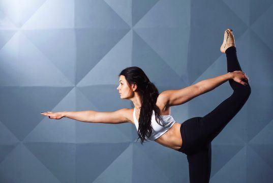 Yoga - en alsidig træningsform