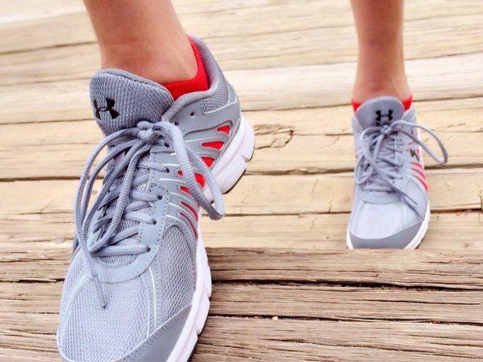 Kom i gang med motionsløb