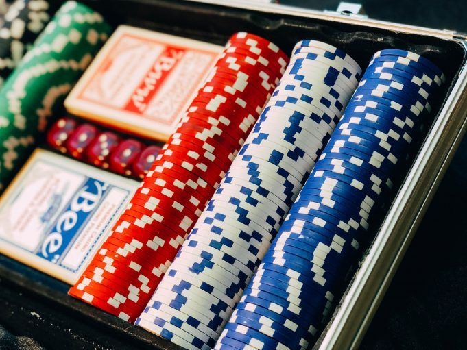 Den bedste casino bonuskode