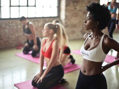 Få fitness derhjemme