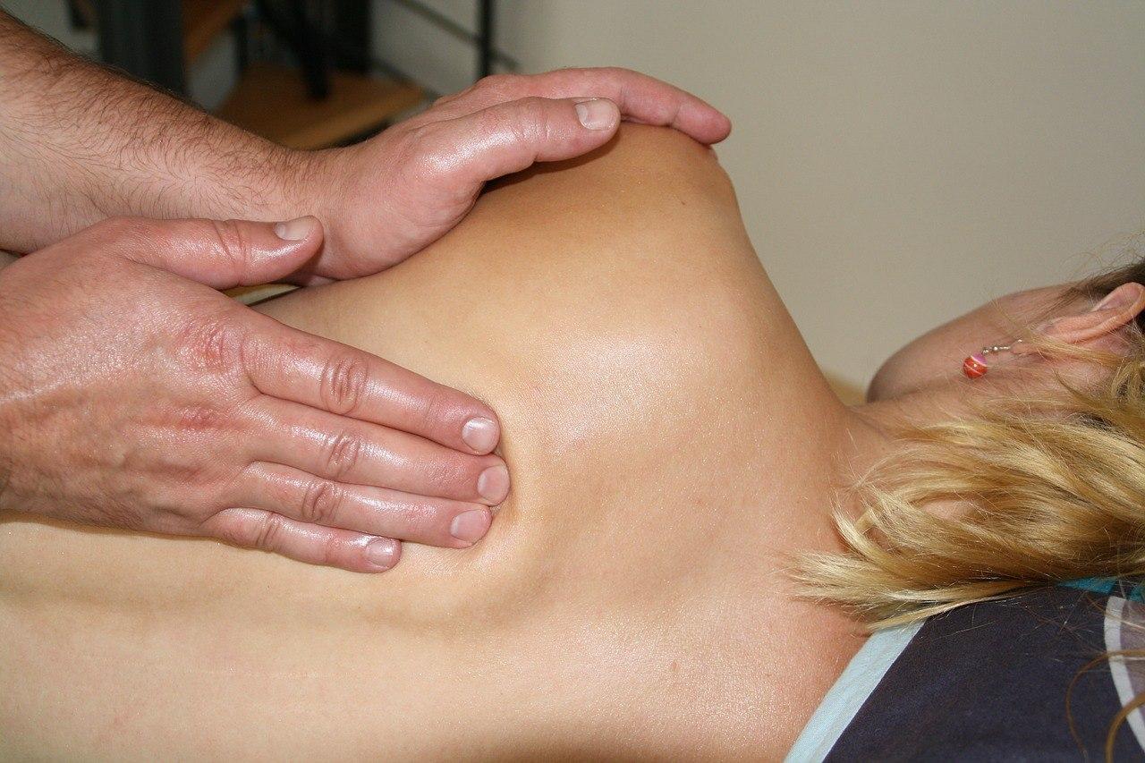 Fysioterapi for kroppens velvære
