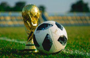 Fodbold samler nationen!